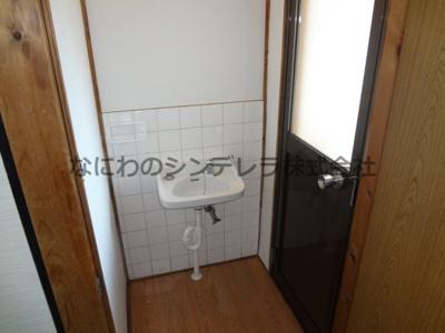 吉田文化住宅