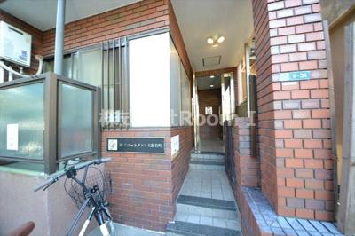 【展望】JPアパートメント大阪谷町