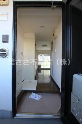 【キッチン】瀬沼ビル