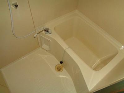 【浴室】エスポワール白鷺