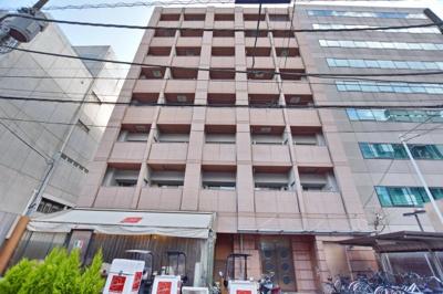 【外観】コンソラーレ本厚木