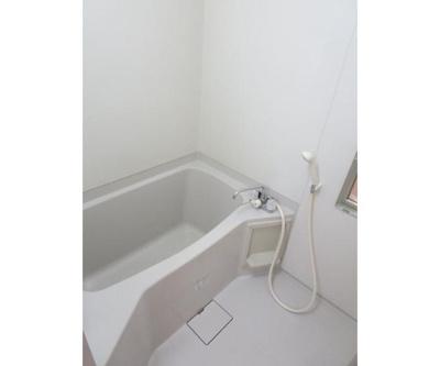 【浴室】オルフェ芦屋
