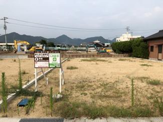 【外観】コゾタウン まんのう吉野Ⅱ