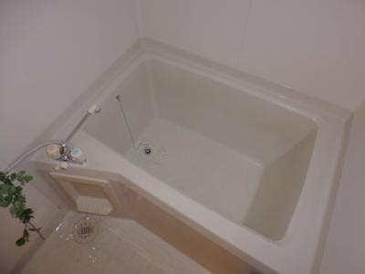 【浴室】ハイム長田C