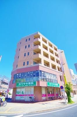 【外観】OZEKI2マンション