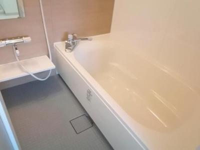 【浴室】ベルエアー鷹子・