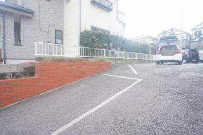【駐車場】サンシティハイツ