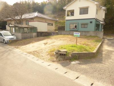 岡山市藤井 売地36坪
