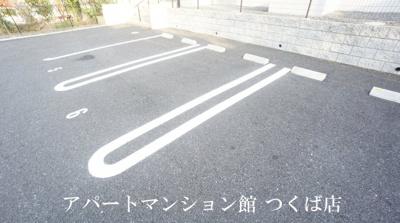 【駐車場】Colline(コリーヌ)