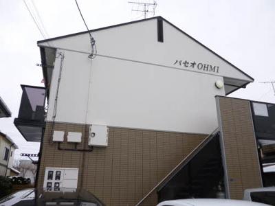 【外観】パセオ・OHMI