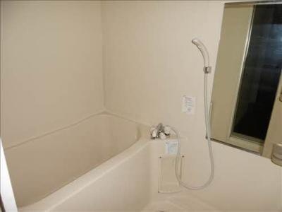 【浴室】パセオ・OHMI