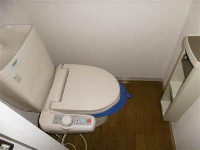 【トイレ】パセオ・OHMI