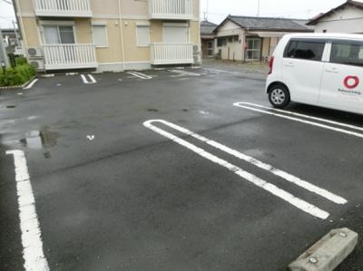 【駐車場】プラムロードⅡ