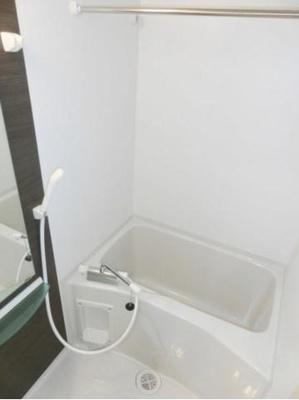 サンライズ西千葉の風呂