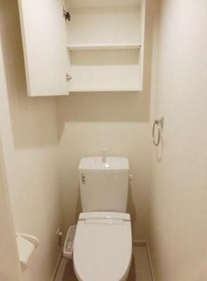サンライズ西千葉のトイレ