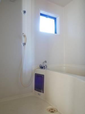 【浴室】セジュール鈴和