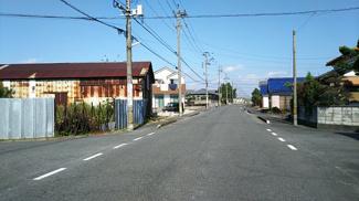 【区画図】54063 羽島市小熊町天王土地