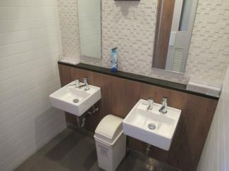 【トイレ】セントラル山形