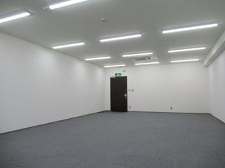 【内装】セントラル山形