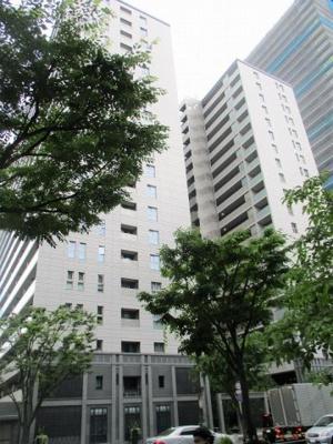 【外観】パークホームズ神戸ザ・レジデンス