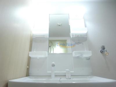 【独立洗面台】JUNWAマンションⅡ