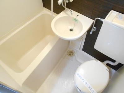 【浴室】ジュネパレス市川第51