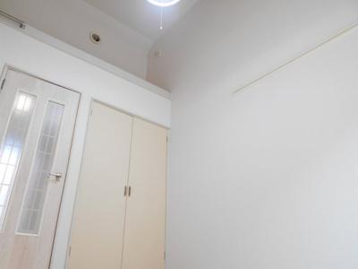 【洋室】ジュネパレス市川第51