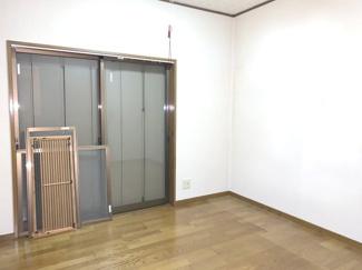 洋室4.5帖