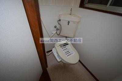 【トイレ】南荘町貸家