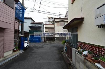 【周辺】南荘町貸家