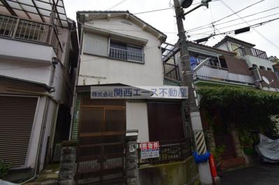 【エントランス】南荘町貸家