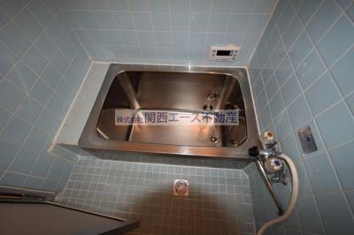 【浴室】南荘町貸家
