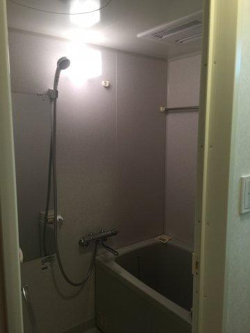 【浴室】フローラル東葛西7