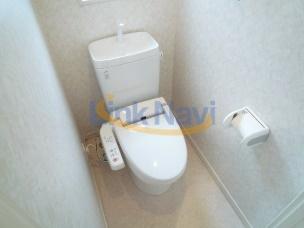 【トイレ】ウィング新北野