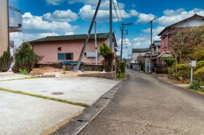 【駐車場】あきる野市伊奈 中古一戸建