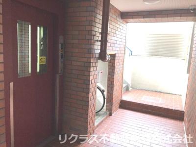 【その他共用部分】シャトー神戸