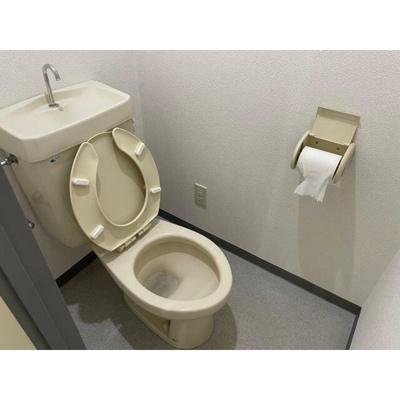 【トイレ】ベルグランド春日