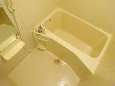 【浴室】KYKガーデンホームズ若林