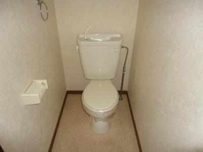 【トイレ】グランメールときわ