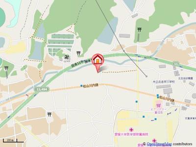【地図】インペリアル志津川・