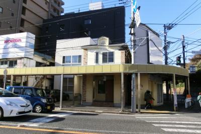 【周辺】飯島店舗