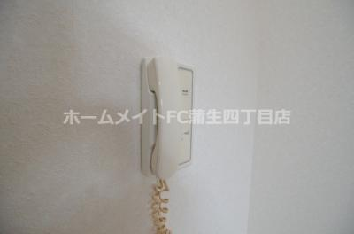 【設備】リバティ京橋
