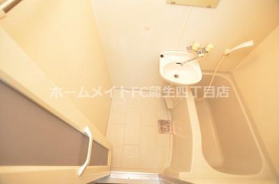 【浴室】リバティ京橋