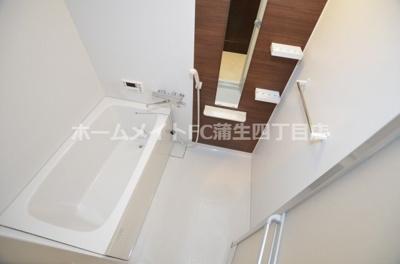 【浴室】ル ソレイユ