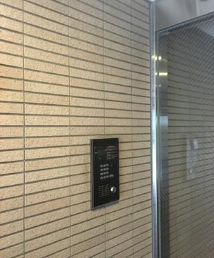 【セキュリティ】シェソワ恵比寿