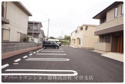 【駐車場】ドリーム20 A