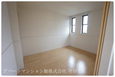 【洋室】ドリーム20 A