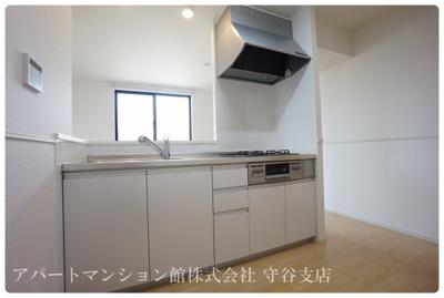 【キッチン】ドリーム20 A