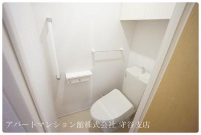 【トイレ】ドリーム20 A