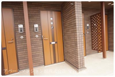 【玄関】ドリーム20 A